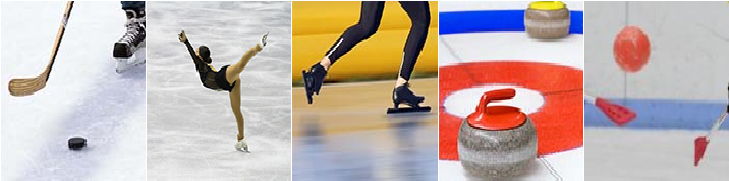 Icy Pops preschool learn to skate program Term 1