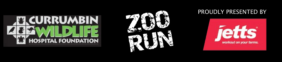ZOO RUN @ Currumbin Wildlife Sanctuary