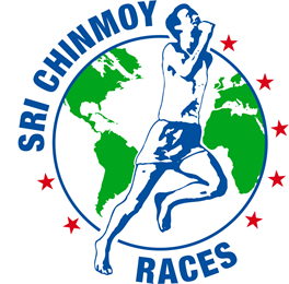 Sri Chinmoy Williamstown Foreshore Run