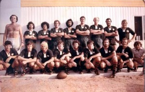 40th Anniversary Reunion South Darwin Rabbitohs