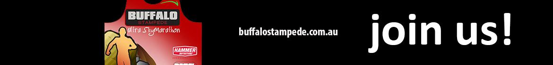 Buffalo Stampede 2020