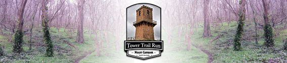 Tower Trail Run 2018