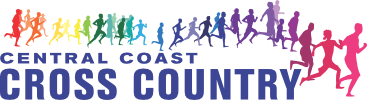 2020 Central Coast Cross Country runs