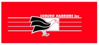 """Coburg """"New Year's Resolution"""" Fun Run 2020"""