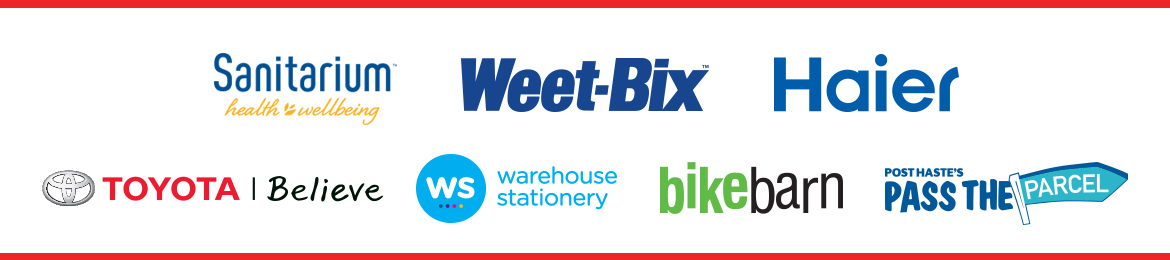 2018 Weet-Bix Kids TRYathlon - New Plymouth