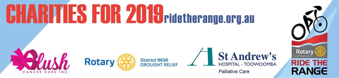 Rotary Ride The Range 2019 Jerseys