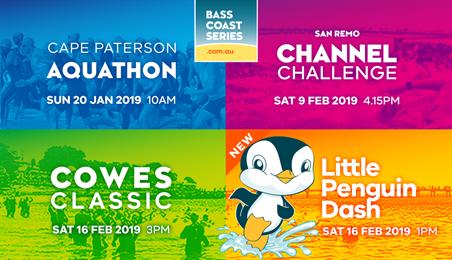 Little Penguin Dash 2019