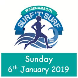 2019 Surf T Surf Fun Run/Walk
