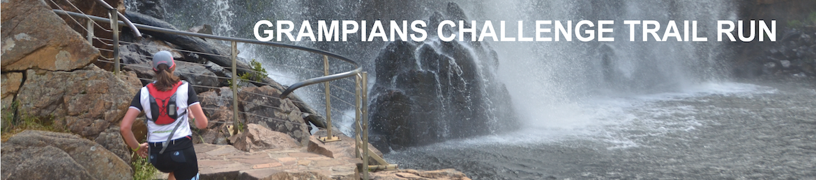 Grampians Challenge Trail Run