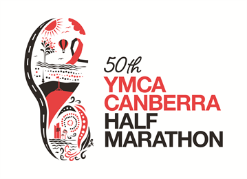 YMCA of Canberra Half Marathon 2019