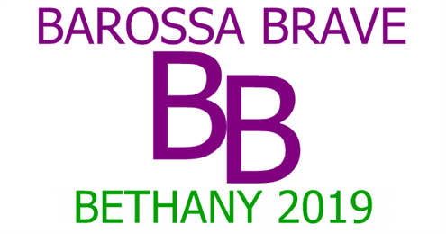 Barossa Brave 2019