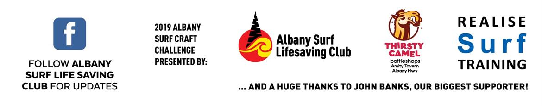 Albany Surf Craft Challenge 2019