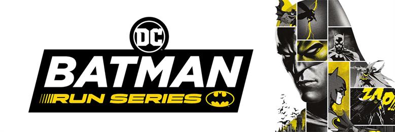 DC Batman Run Australia