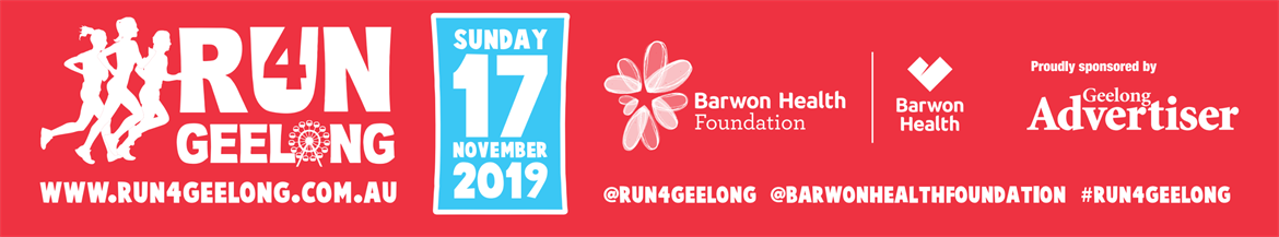 2019 Run 4 Geelong