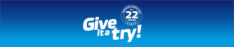 OLD 2020 Volunteers - Townsville