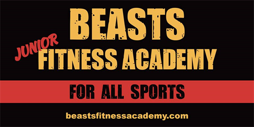 BEASTS PRE CHRISSY MAD MONDAY