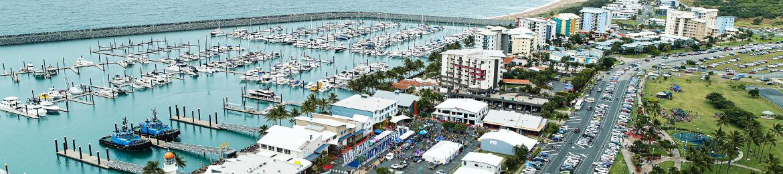 Mackay Marina Run 2020