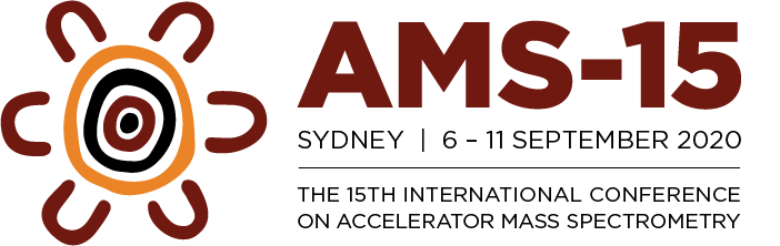 AMS15 - 15th Accelerator Mass Spectrometry