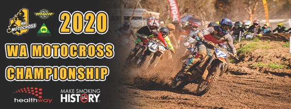 WAMX 2020 - SENIOR MX Bunbury Round 3