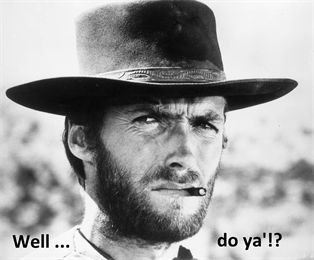 The Clint Eastwood LOSER 2021