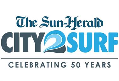 2020 City2Surf Virtual Run