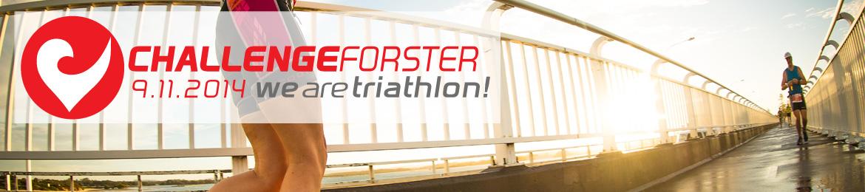 Challenge Forster 2014