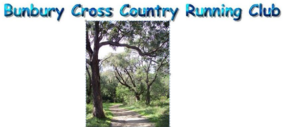 Bunbury Cross Country Membership 2019