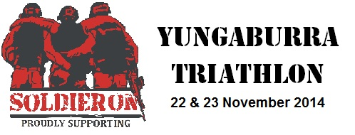 Yungaburra Triathlon