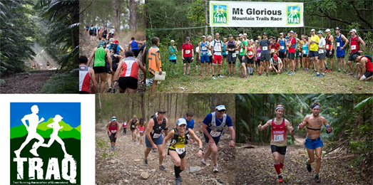 Mount Glorious Mountain Trails Run
