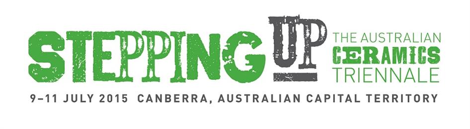 Stepping Up - Australian Ceramics Triennale