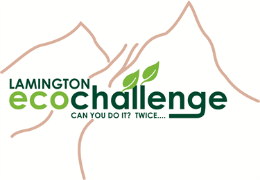 Lamington Eco Challenge 2015