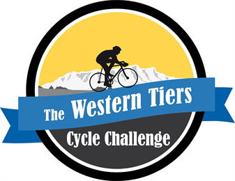 Wilson Homes NHT Western Tiers Cycle Challenge