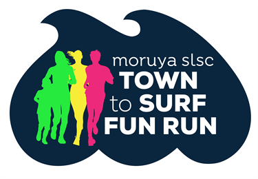 2017 Moruya SLSC Town To Surf Fun Run