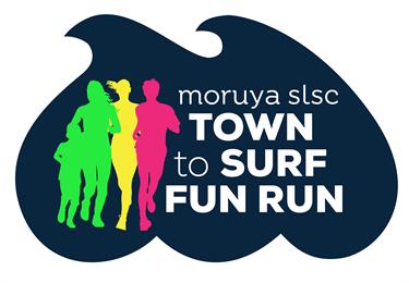 2017 Moruya SLSC Town To Surf Fun Run
