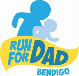 Run for Dad - Bendigo 2019
