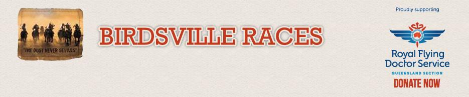 Birdsville Races Fun Run 2019