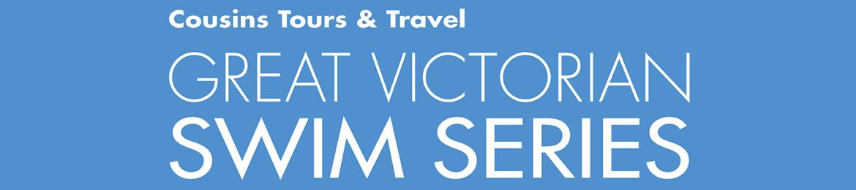 Great Victorian Swim Series 2019-2020