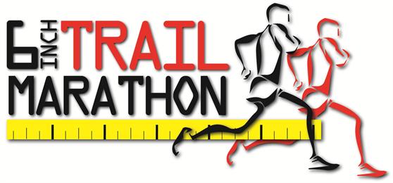 6 Inch Trail Marathon 2019