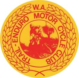 2019 Bunbury City Motorcycles Enduro - Capel