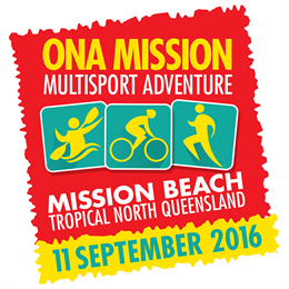 Ona Mission Multisport Adventure Race