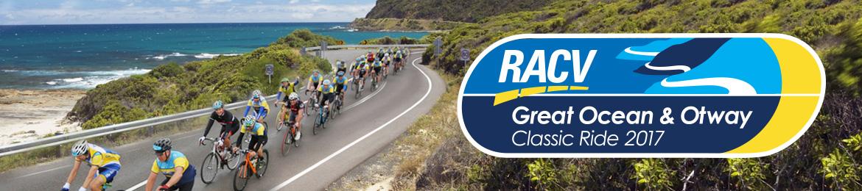 RACV Great Ocean & Otway Classic Ride 2017