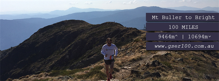Great Southern Endurance Run 100 Miles 2019