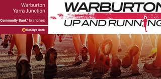 Warburton Up And Running Fun Run