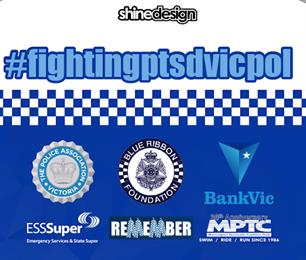 FIGHTING PTSD VICPOL