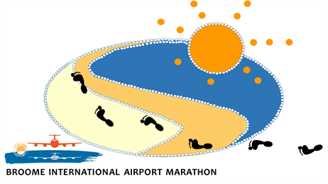 2019 Broome International Airport Marathon