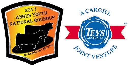 Teys Australia Angus Youth National Roundup 2017