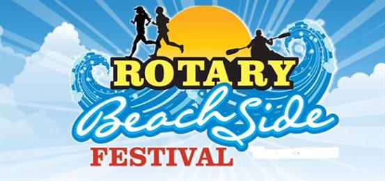 Rotary Beachside Festival