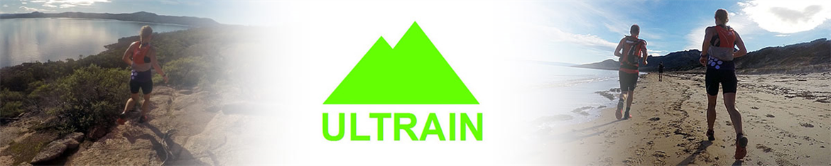 Ultrain Trail Series Race 3