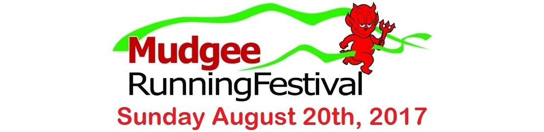 Mudgee Running Festival 2017