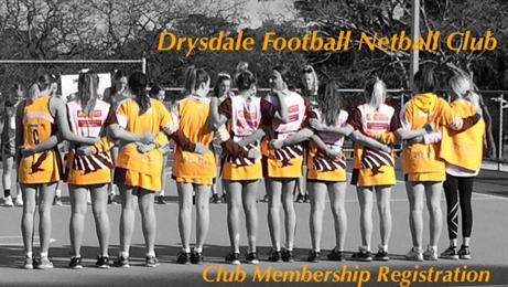 DFNC Player membership - 2017